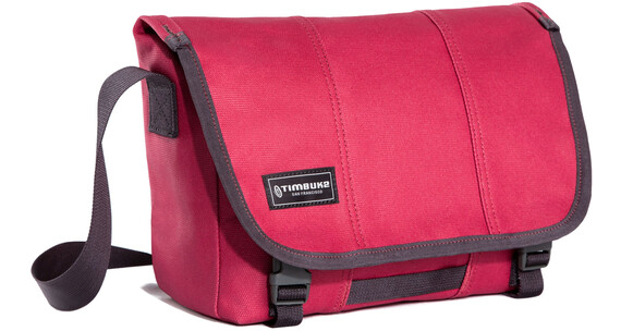 Timbuk2 Classic Messenger Bag XS Heirloom Persian Red